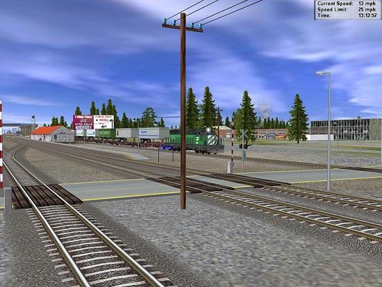 trs2006 routes